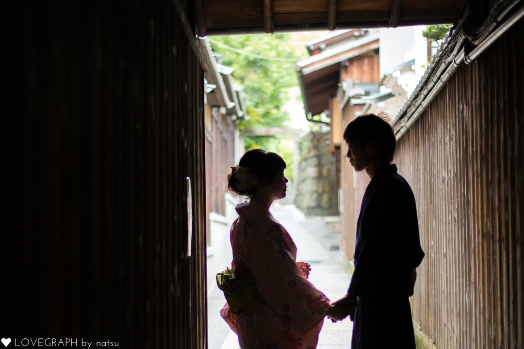 Shiori × Naoya | カップルフォト