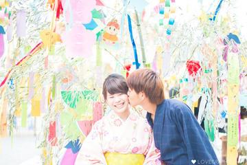 Shiori × Naoya
