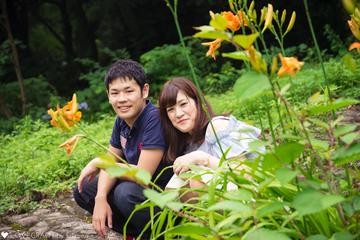 Arisa × Daisuke