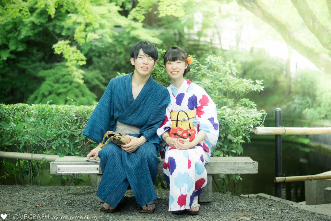 Kazumi × Manabu | カップルフォト