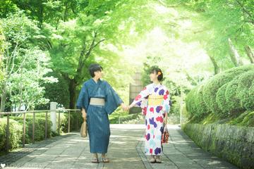 Kazumi × Manabu