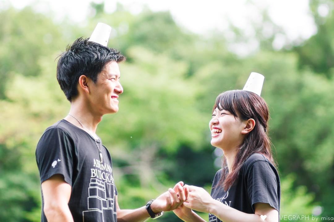 Chiho × Eiji   カップルフォト
