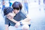 Sayaka × Nagisa   カップルフォト