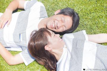 Emiri × Yusuke | カップルフォト