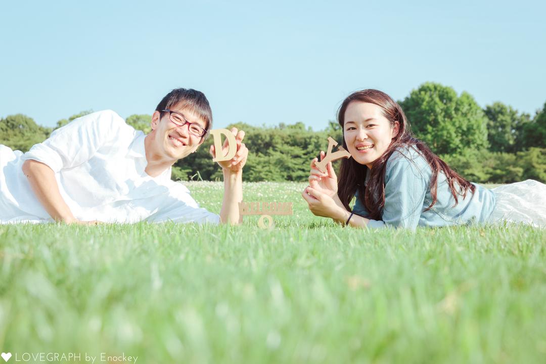Daisuke × Yumi | カップルフォト