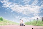 Kimiko × Hiroyuki | カップルフォト