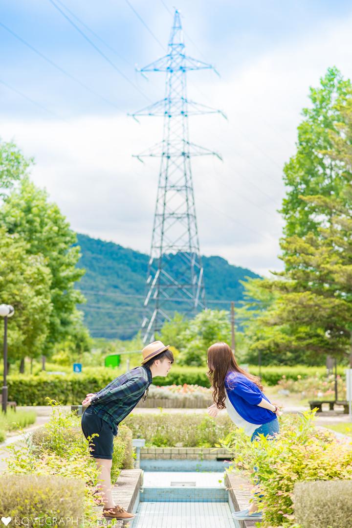Yume × Yuki | カップルフォト