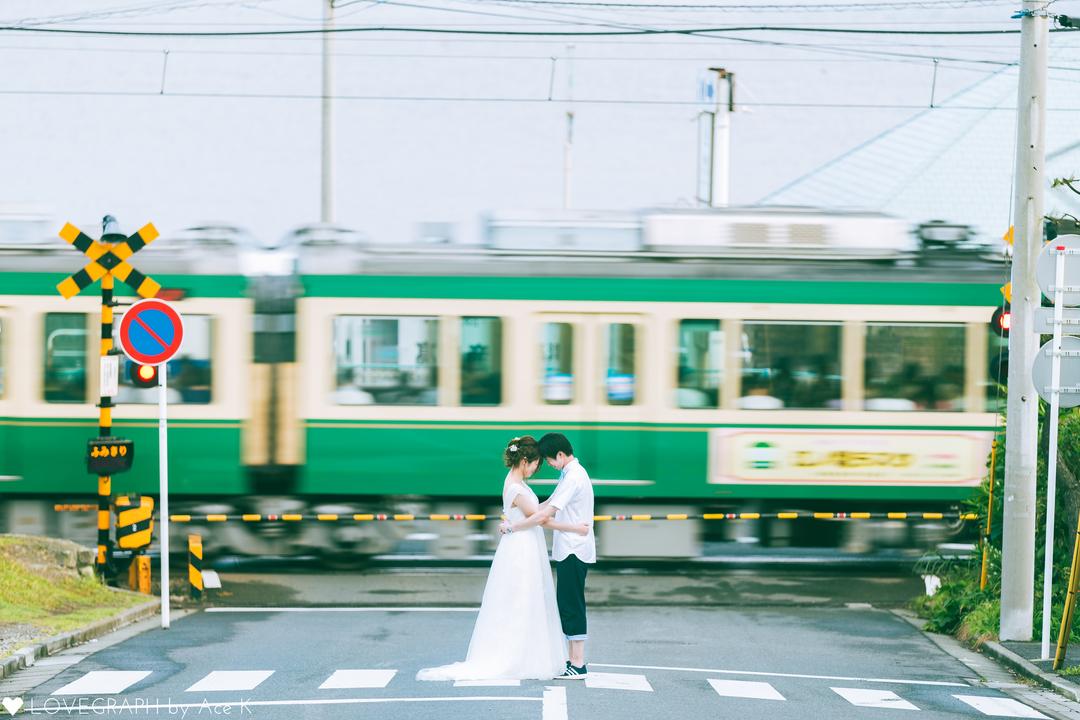 Rina × Shingo | カップルフォト