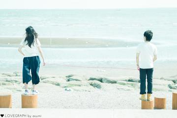 Nina × Yutaro | 夫婦フォト