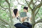 Nina × Yutaro   夫婦フォト
