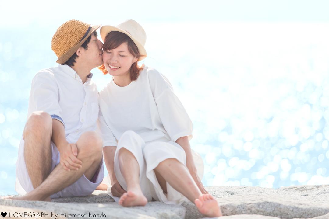 Aoi × Masanori   カップルフォト