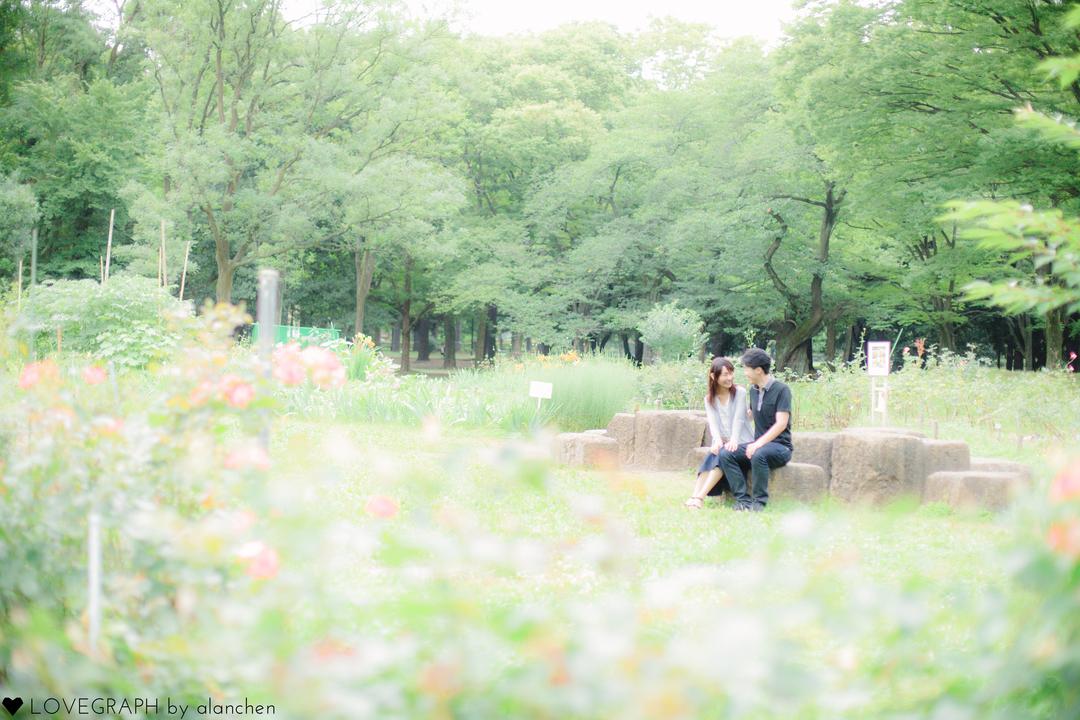 Kaori × Katsuharu | カップルフォト