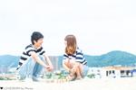 Yuri × Jun | カップルフォト