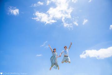 Mito × Yuki | カップルフォト