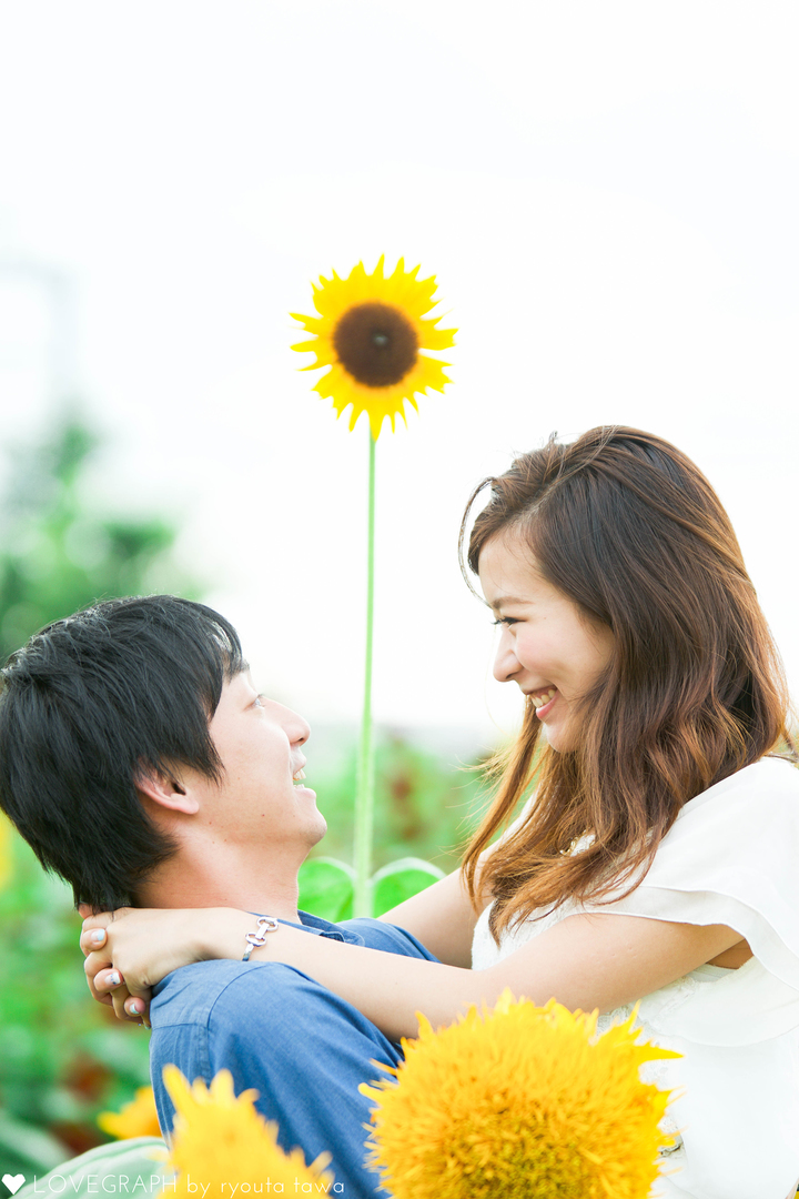 Tatsuya × Asuka | 夫婦フォト