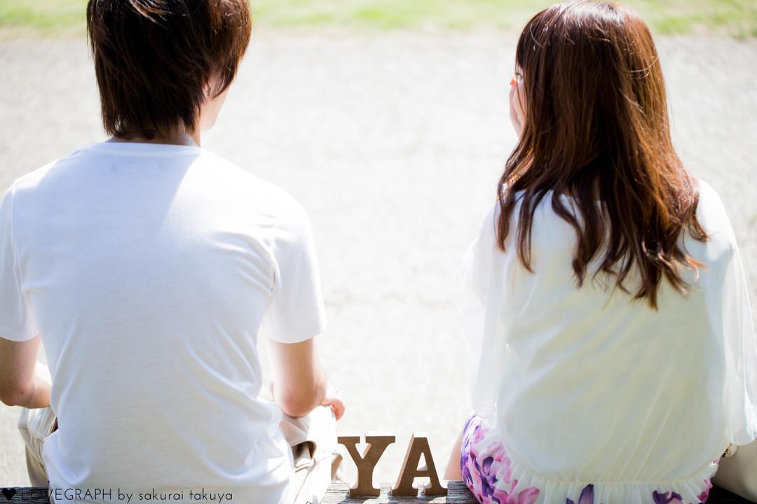 Ayaka × Yuta   カップルフォト