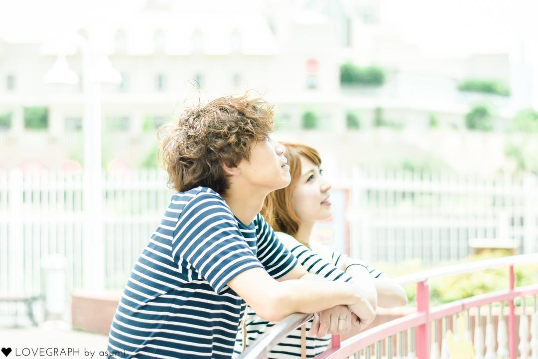 Ayaka × Shun | 夫婦フォト