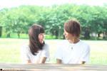 Chika × Takayuki | カップルフォト