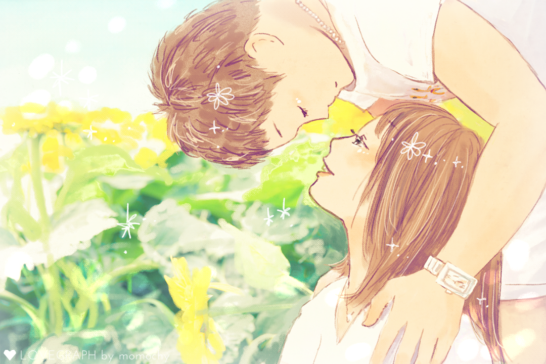 Aya × Daigo   カップルフォト