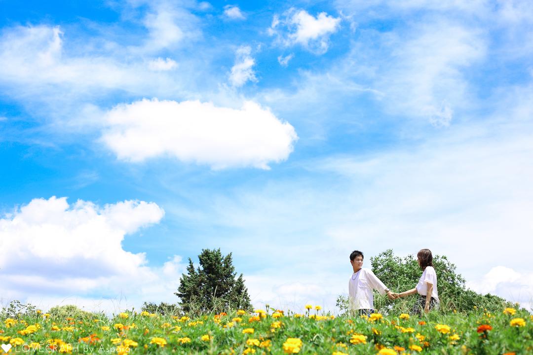 Ryohei × Akari | カップルフォト