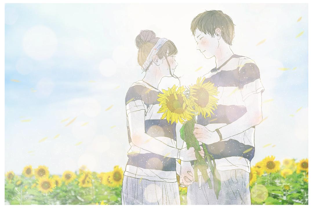 Misaki × Tomoaki | カップルフォト