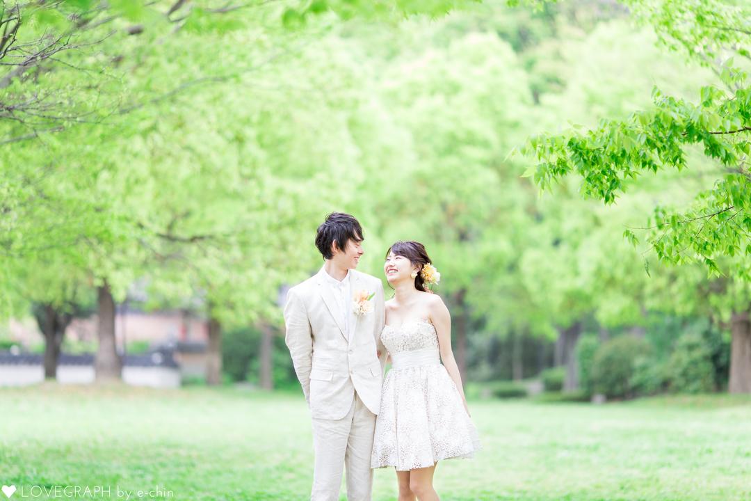 Chika × Yosuke | カップルフォト