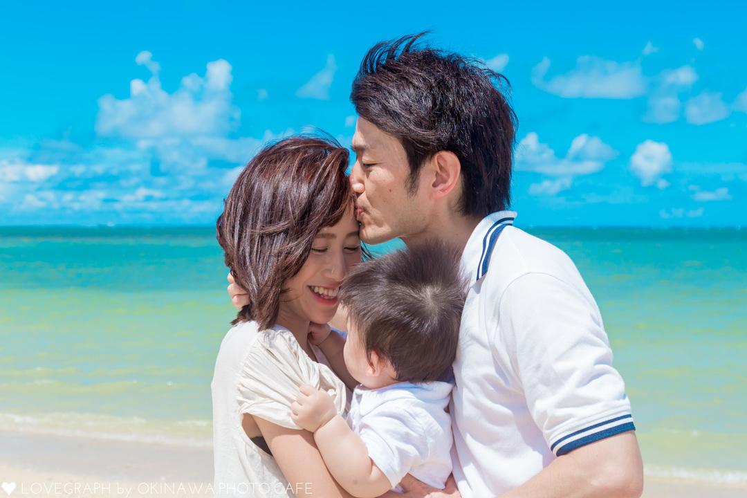Aya × Tadahiro | 家族写真(ファミリーフォト)