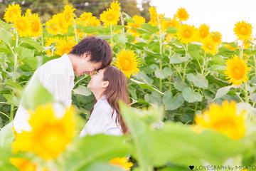 Ryoya × Nanako | カップルフォト