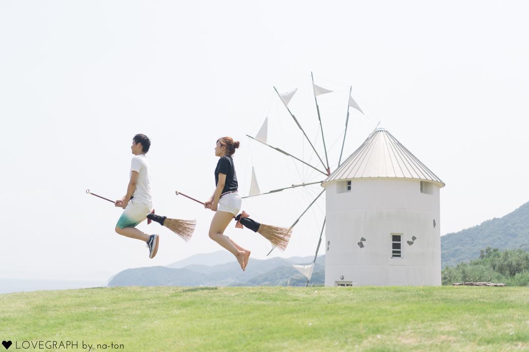 Sinichi × Kotomi | カップルフォト