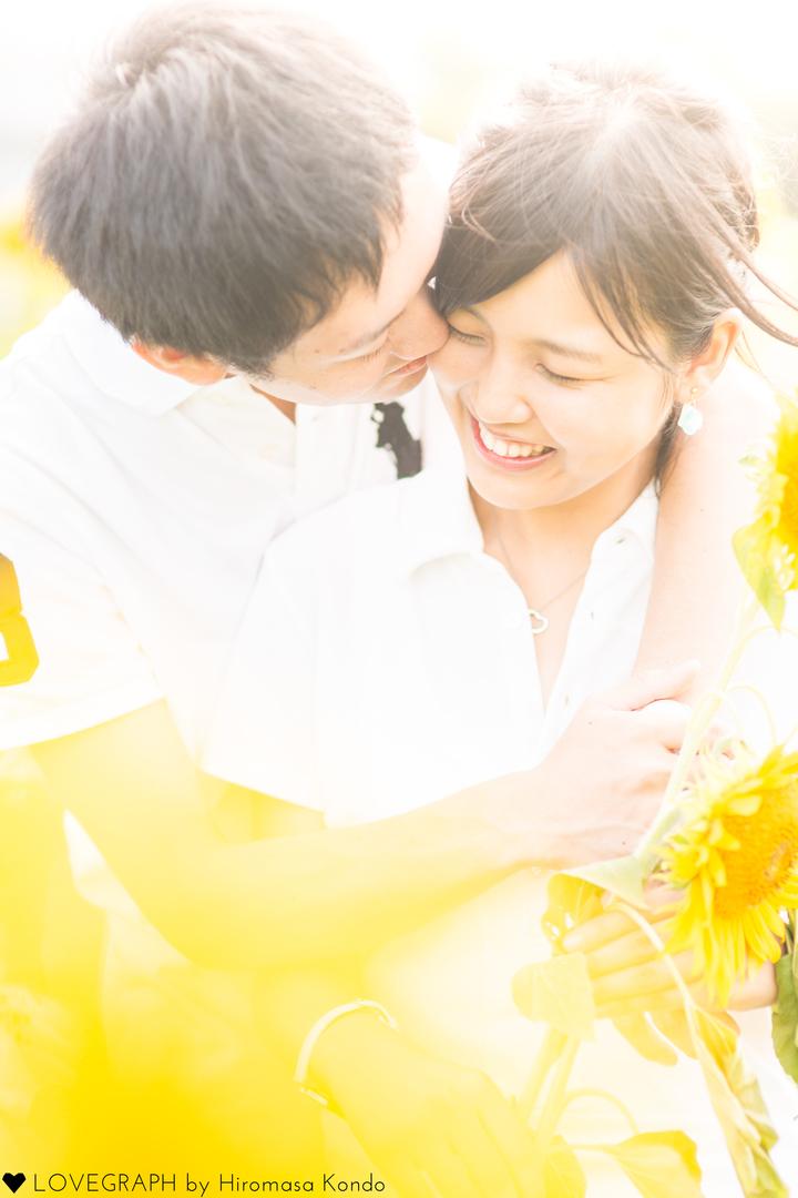 Ayako × Yusaku | カップルフォト