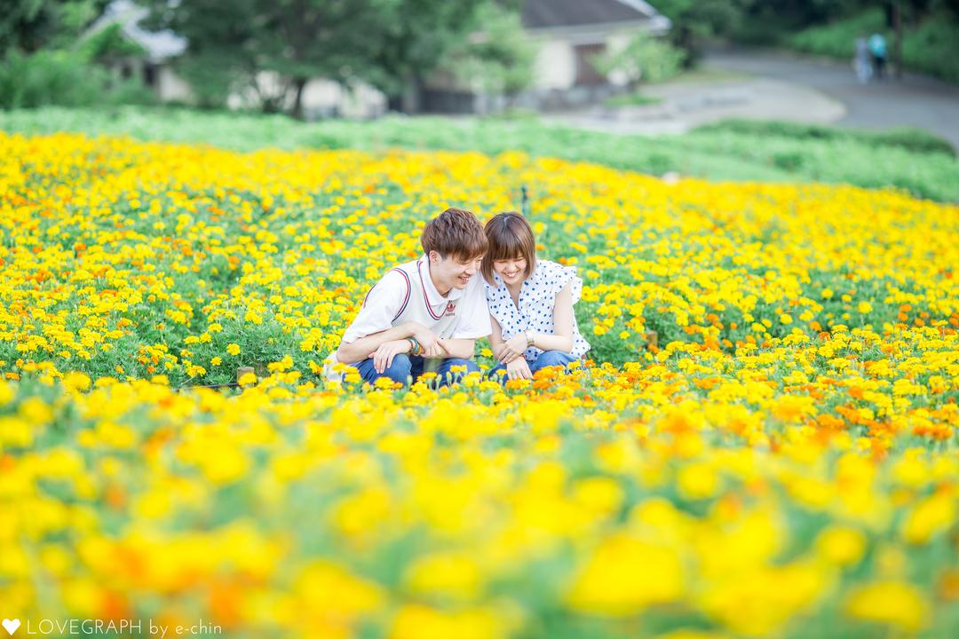 Riyuna × Tomohiro   カップルフォト