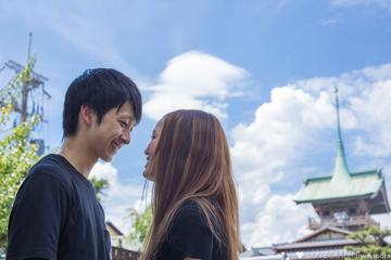 Reika × Takafumi