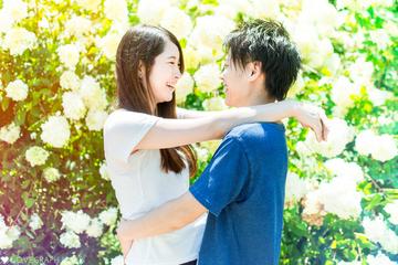 Shiori × Yuji | 夫婦フォト