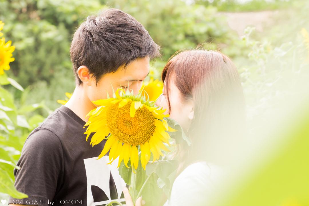 Rino × Sho | カップルフォト