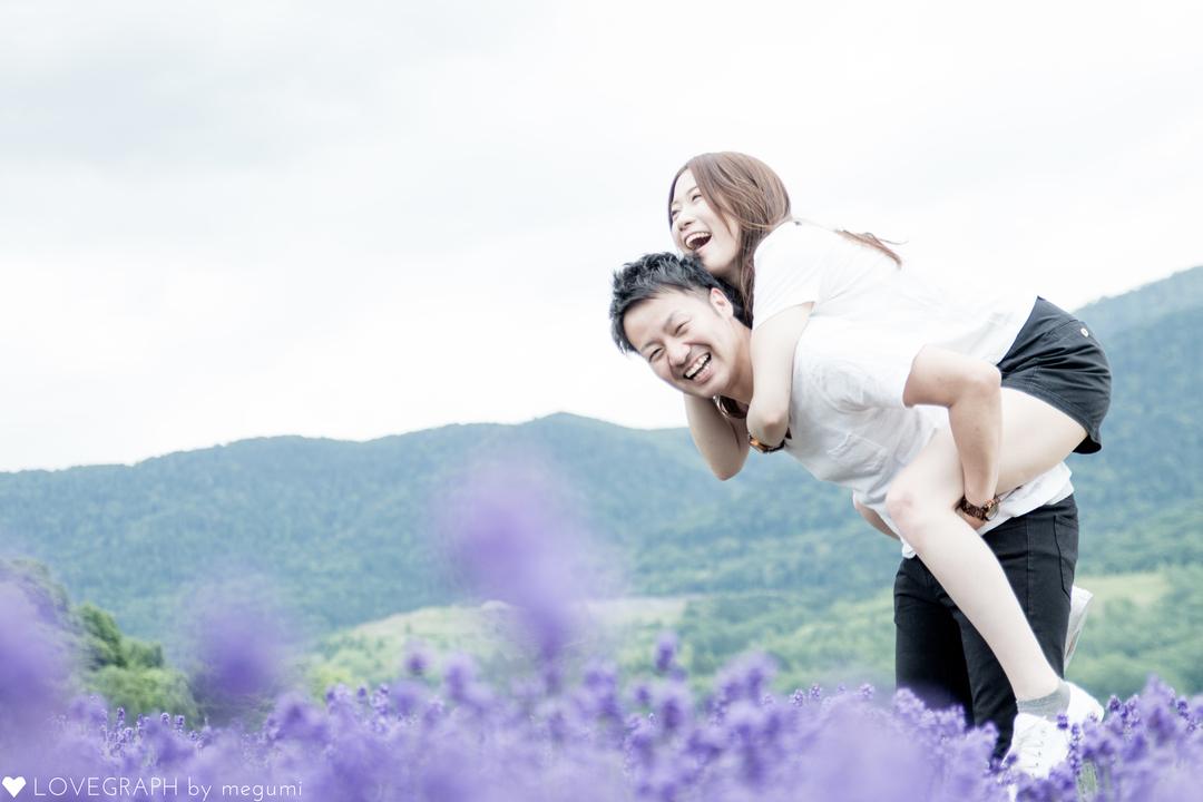 Misao × Kenichi | 夫婦フォト