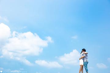 Nanami × Hideki | カップルフォト