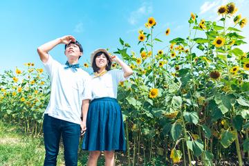 Sayaka × Yvma | カップルフォト