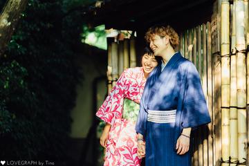 Konomi × Ryou | カップルフォト