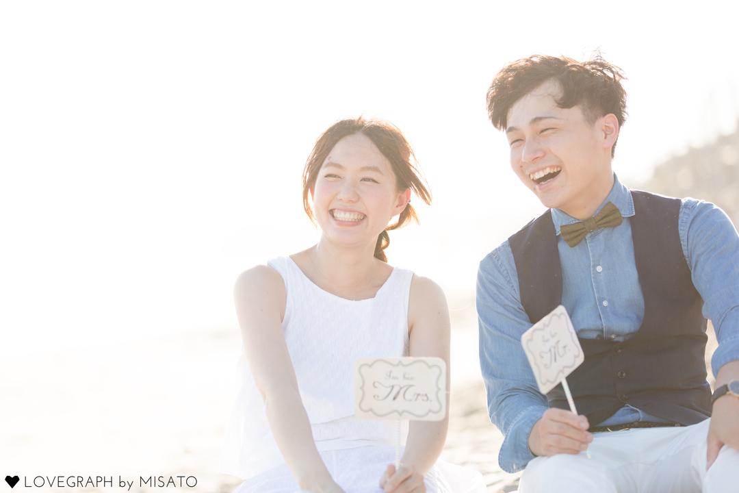 Miki × Masafumi | 夫婦フォト