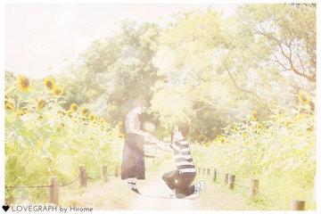 Ryuma × Rina | カップルフォト