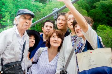 Nakamura Family | 家族写真(ファミリーフォト)