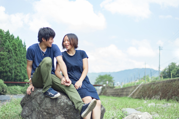 Shiori × Kouki | カップルフォト