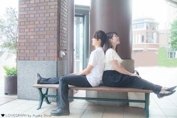 Minori × Yuya | カップルフォト