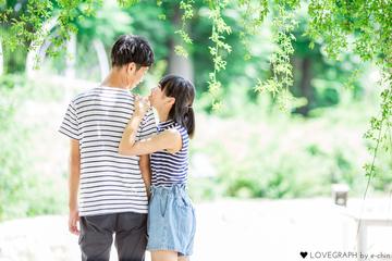 Karin × Mizuto | カップルフォト