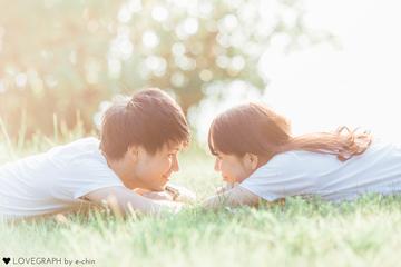 Nagisa × Taiki | カップルフォト