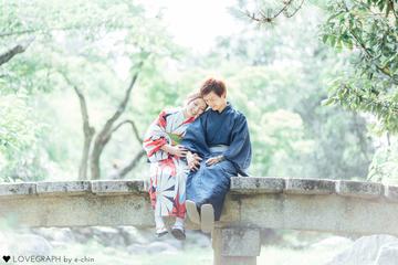 Kanako × Kazuki | カップルフォト