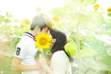 Sumine × Shuntaro | カップルフォト