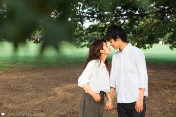 Ayano × Yudai | カップルフォト