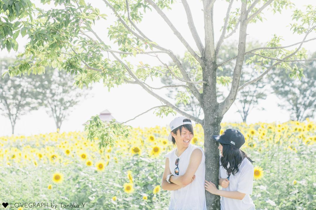Ayaka × Hiroyuki   カップルフォト