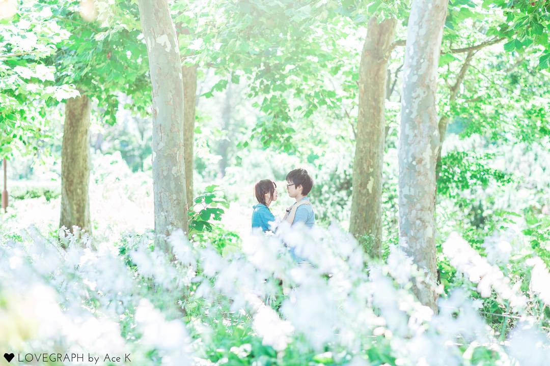Ran × Tatsurou | カップルフォト
